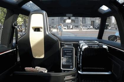 2010 Volkswagen Milano Taxi concept 32