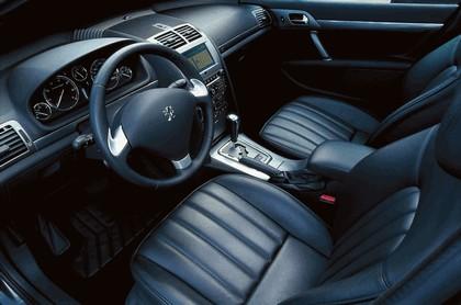 2004 Peugeot 407 31
