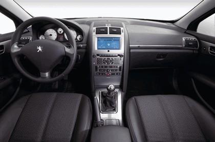 2004 Peugeot 407 32