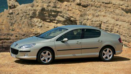 2004 Peugeot 407 6