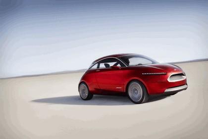 2010 Ford Start concept 1