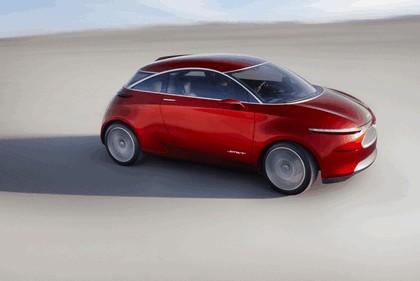 2010 Ford Start concept 2