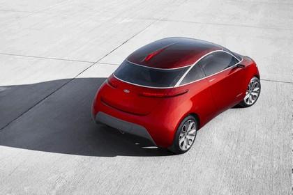 2010 Ford Start concept 7