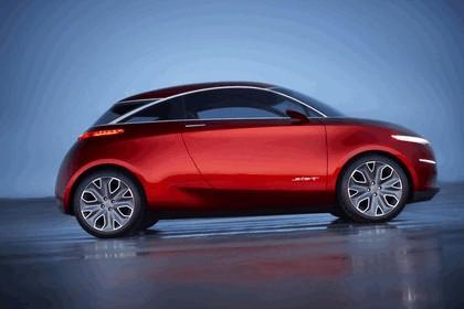 2010 Ford Start concept 8