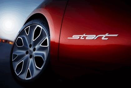 2010 Ford Start concept 11