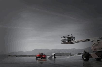2010 Ford Start concept 13