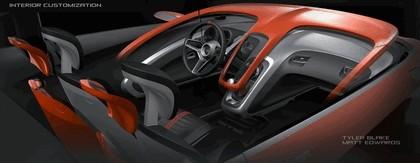 2010 Ford Start concept 15