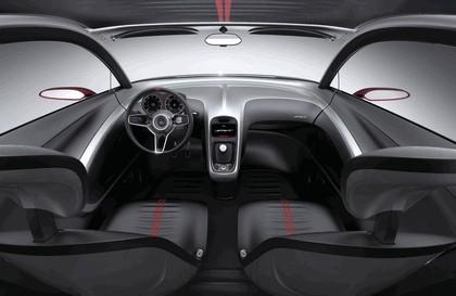 2010 Ford Start concept 18