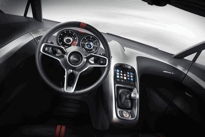 2010 Ford Start concept 19