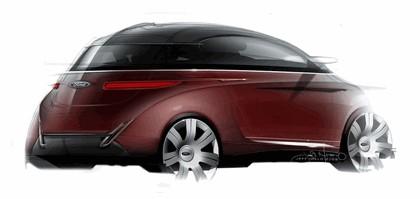 2010 Ford Start concept 23