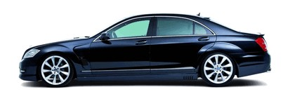 2010 Mercedes-Benz S-klasse by Lorinser 5