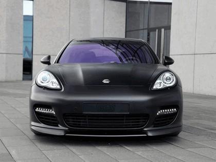 2010 Porsche Panamera Black Edition by TechART 3