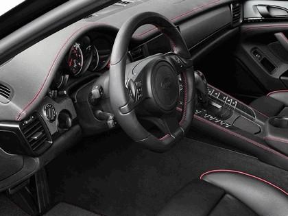 2010 Porsche Panamera Black Edition by TechART 5