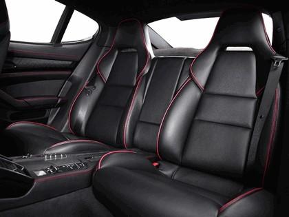 2010 Porsche Panamera Black Edition by TechART 6
