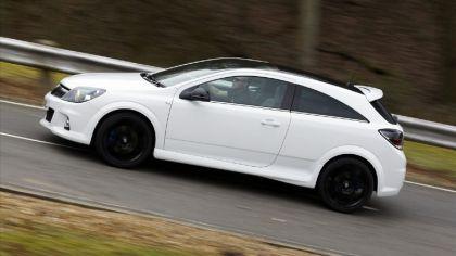 2011 Vauxhall Astra VXR 2