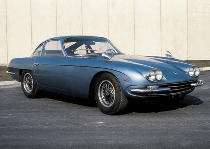 1966 Lamborghini 400 GT 1