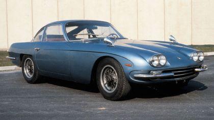 1966 Lamborghini 400 GT 2