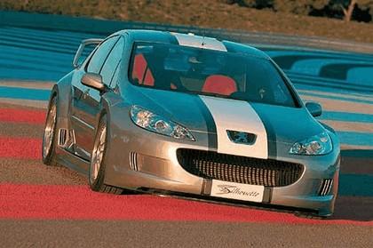 2004 Peugeot 407 Silhouette 5