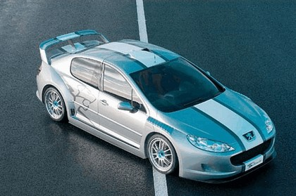 2004 Peugeot 407 Silhouette 6