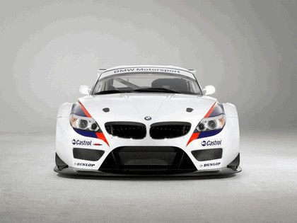2010 BMW Z4 ( E89 ) GT3 4