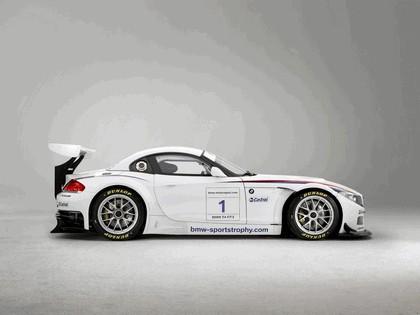 2010 BMW Z4 ( E89 ) GT3 5