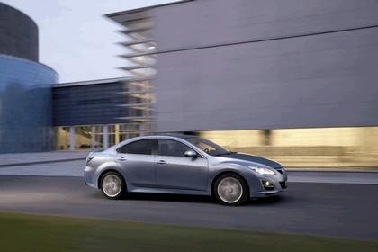 2010 Mazda 6 sedan 3