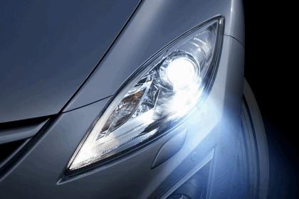 2010 Mazda 6 sedan 6