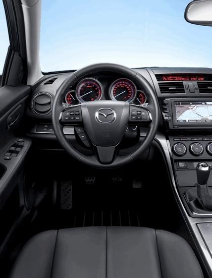 2010 Mazda 6 sedan 9