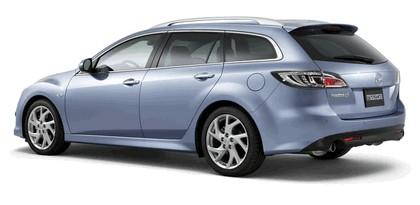 2010 Mazda 6 wagon sport 3