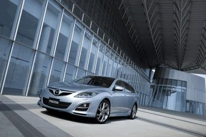 2010 Mazda 6 wagon sport 7