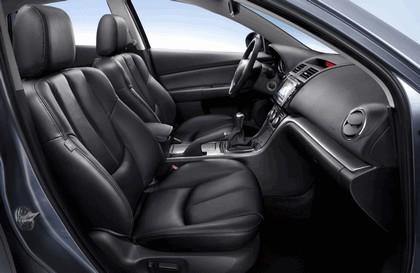 2010 Mazda 6 wagon sport 10
