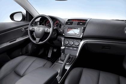 2010 Mazda 6 wagon sport 11