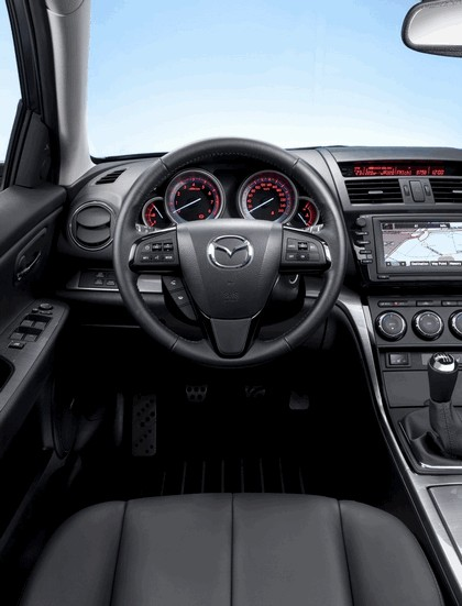 2010 Mazda 6 wagon sport 12