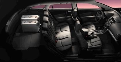 2010 Mazda 6 wagon sport 13