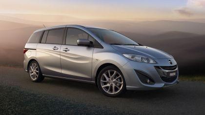 2010 Mazda 5 7