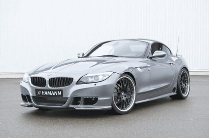 2010 BMW Z4 ( E89 ) by Hamann 1
