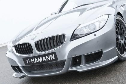 2010 BMW Z4 ( E89 ) by Hamann 3