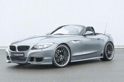 2010 BMW Z4 ( E89 ) by Hamann 4