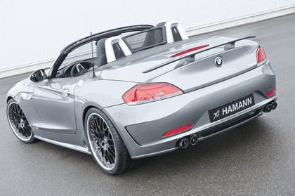 2010 BMW Z4 ( E89 ) by Hamann 9