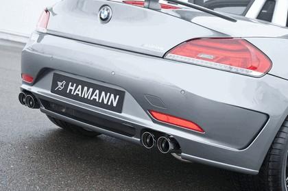 2010 BMW Z4 ( E89 ) by Hamann 11