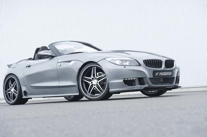 2010 BMW Z4 ( E89 ) by Hamann 17