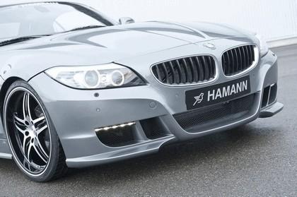2010 BMW Z4 ( E89 ) by Hamann 19