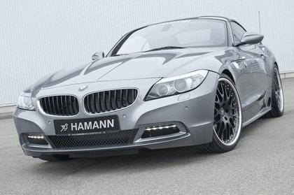 2010 BMW Z4 ( E89 ) by Hamann 20