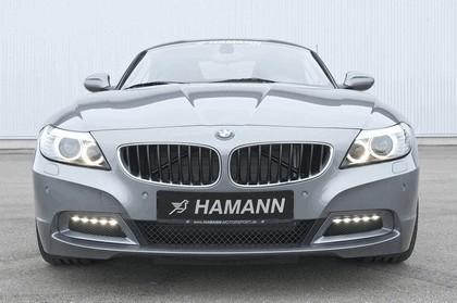 2010 BMW Z4 ( E89 ) by Hamann 22