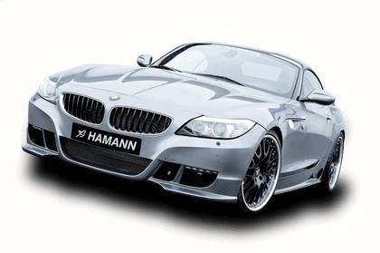 2010 BMW Z4 ( E89 ) by Hamann 23