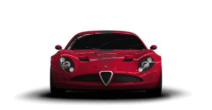 2010 Alfa Romeo TZ3 Zagato - renders 4