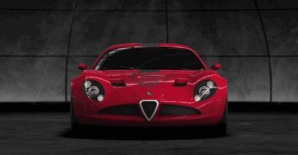 2010 Alfa Romeo TZ3 Zagato - renders 11