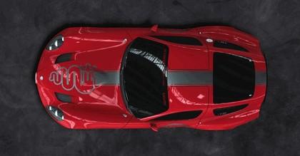 2010 Alfa Romeo TZ3 Zagato - renders 14
