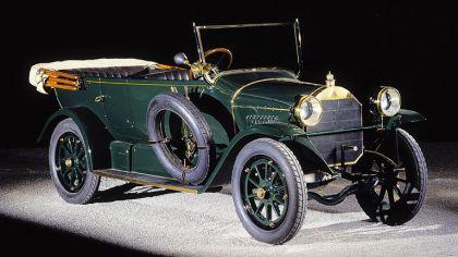 1930 Mercedes-Benz 14-30 HP 6
