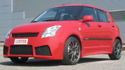 2006 Suzuki Swift by Lester 8